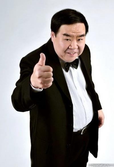 Kent Cheng Jak-Si