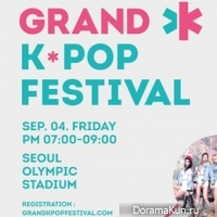 Grand K-POP Festival