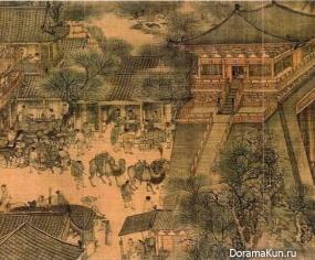 Zhang Zeduan