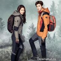 Lee Jong Suk - Park Shin Hye