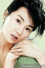 Maggie Cheung