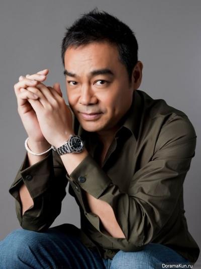 Lau Ching Wan