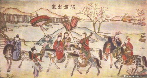 Jìn Cháo