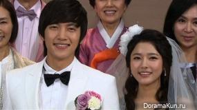 Ji Chang Wook/Smile, Dong Hae