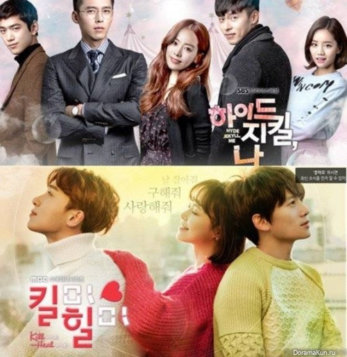 SBS MBC KBS