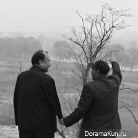 Wenqi и Haixia
