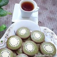 Cookies Kiwi
