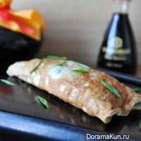 Egg rolls desires