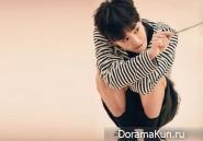 G-Dragon Concept Photos Samsung April 2017