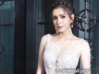 Vanessa Muangkod для Kwan Ruen July 2017