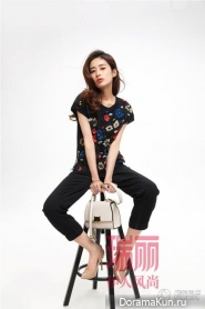 Ying Er для Ruili July 2016