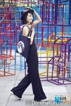 Zhu Dan Concept Photos August 2016