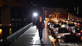 Takeshi Kaneshiro Concept Photos для Citizen 2016