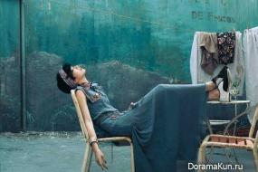 Kwai Lun Mei Concept Photos December 2016