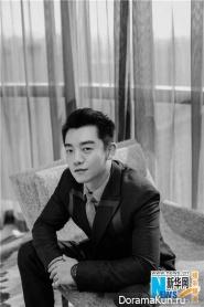 Zheng Kai Concept Photos December 2016