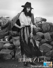 Yao Chen для ILedy365 January 2017