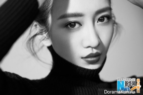 Wang Ou Concept Photos March 2017