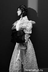Zhao Wei для Style Wind April 2017