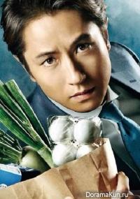 Keibuho Sugiyama Shintaro