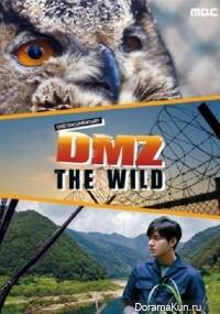 DMZ, The Wild