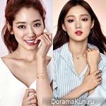 Park Shin Hye-Lee Sung Kyung