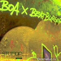 BoA-BeatBurger