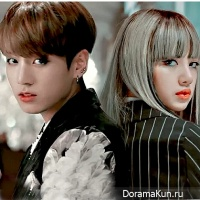 BTS-Black Pink