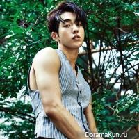 Nam Joo Hyuk
