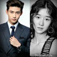 Taecyeon-Seo Ye Ji
