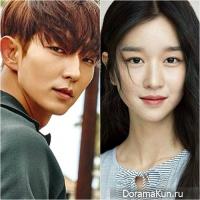 Lee Joon Gi-Seo Ye Ji