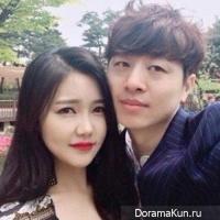 Yoo Sang Moo-Kim Yeon Ji