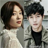 Ahn Ji Hyun-Kim Hyun Joong