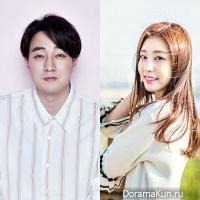 So Ji Sub -Jo Eun Jung
