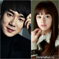 Yoo Yeon Seok-Kim Ji Won