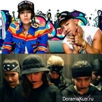 GD X Taeyang - ISH-ONE