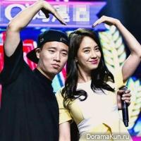 Gary - Song Ji Hyo