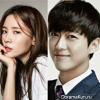 Jin Ah Reum-Nam Goong Min