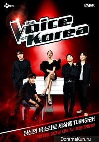The Voice of Korea 3