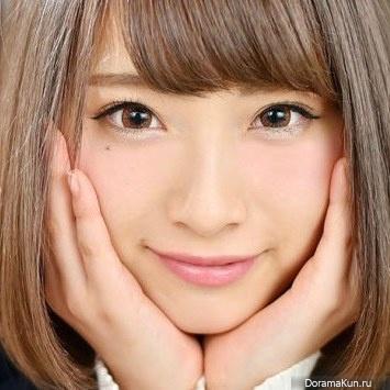 Самая сексуальная девушка японии