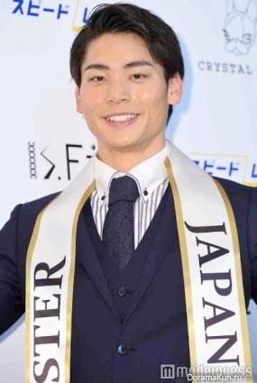 Yamagishi Masaya