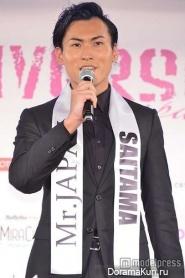 Mr. Japan