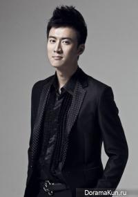 Qi Ji