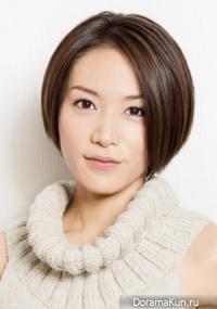 Yamaguchi Sayaka