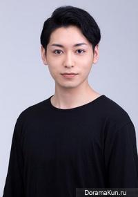 Kazuma Kawahara