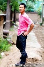 Lin Jiang Guo