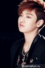 Shin Won Ho