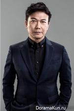Chin Siu Ho