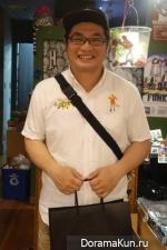 Matsuo Satoru