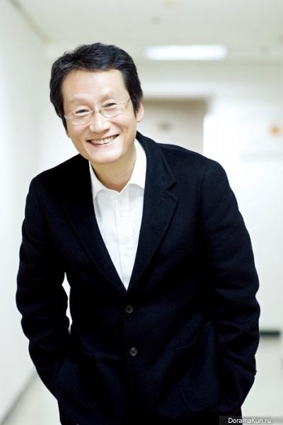 Moon Sung Geun