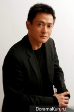 Marco Ngai
